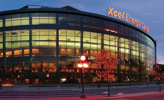 Listing Image Xcel Energy Center