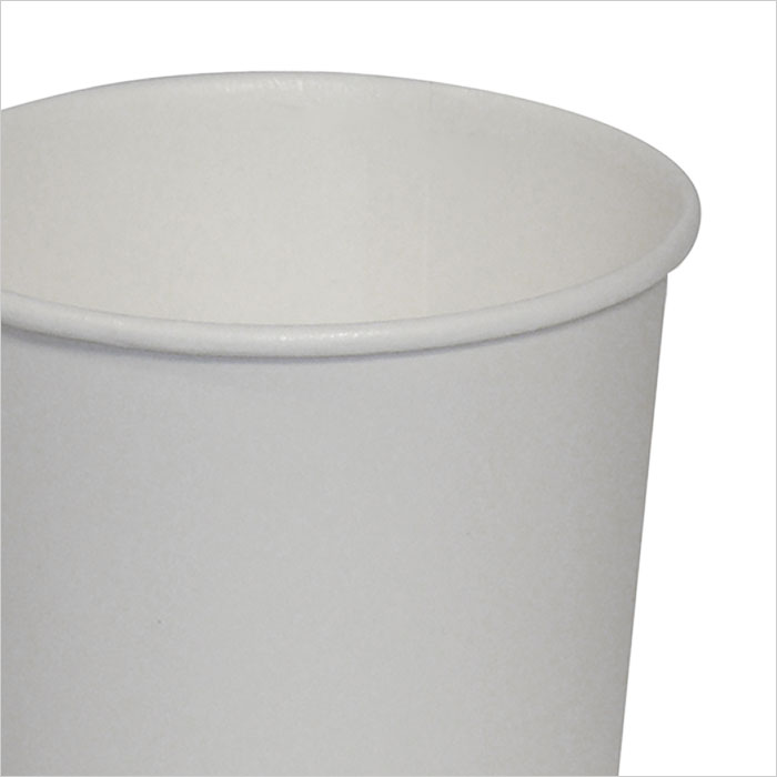 Ingeo PLA cold paper cup