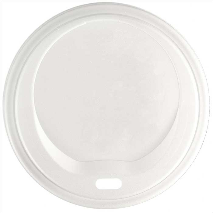 Ingeo PLA hot cup lid
