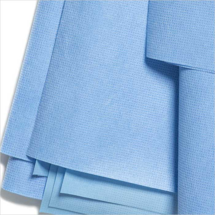 Ingeo PLA medical fabric