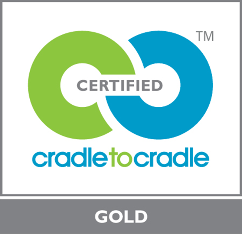 M+N Cradle to Cradle certified