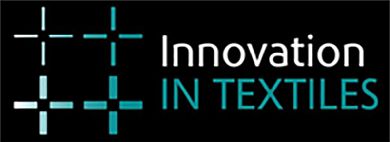 Innovation In Textiles Logo